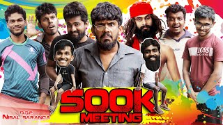 500K Meeting | Vini Productions