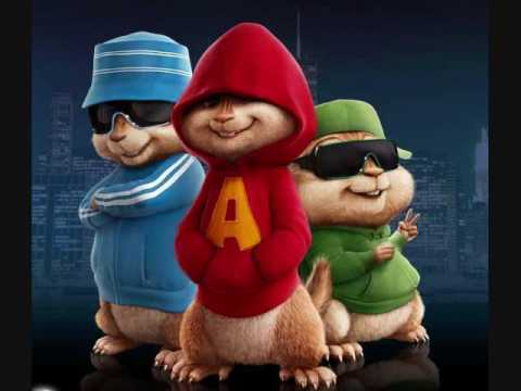 alvin and the chipmunks ridin dirty