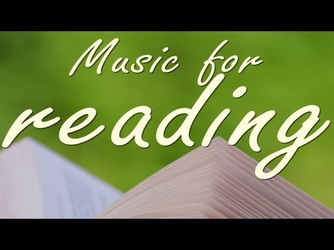 Music for reading - Chopin, Beethoven, Mozart, Bach, Debussy, Lizst, Schumann Music Videos