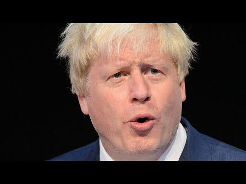 The Revolution Will Be Televised - Politicians Montage with Boris Johnson + David Cameron