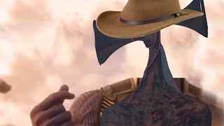 Download lagu Sirenhead Sings Old Town Road (RARE FOOTAGE) (Scary Horror Parody)