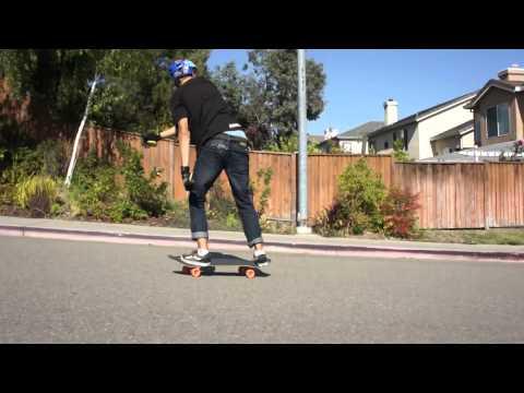 Tech Sliding: Sean Spees