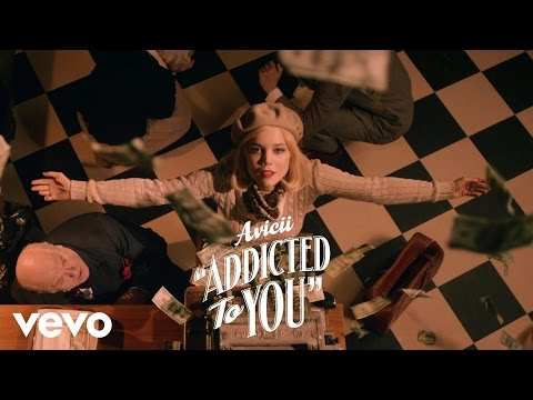 Avicii - Addicted To You video