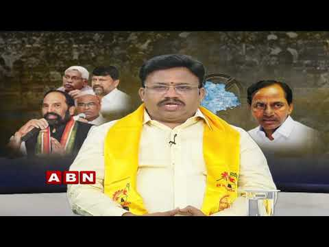 Discussion on Congress Released First List of Candidates names | Congress Vs TRS | Part 2