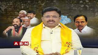 Discussion on Congress Released First List of Candidates names   Congress Vs TRS   Part 2
