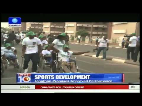 News@10: Maiduguri Explosions: At Least 58 Killed In Blast At Market 07/03/15 Part 1