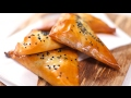 How to use filo pastry - BBC Good Food