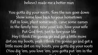 Download Lagu Dig Your Roots - Florida Georgia Line Lyrics Gratis STAFABAND
