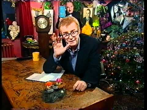 TFI FRIDAY NEW YEARS EVE SHOW   1997 PT-1