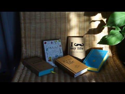 Дневник мои 5 лет