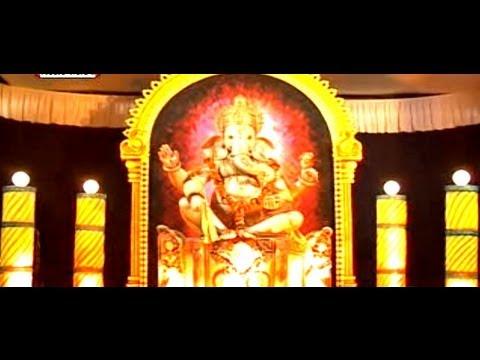 Jai Jai He Ganraj Gajanan | Shri Siddhivinayak Namo Namah