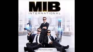"MIB 4 ""Men In Black International"" Trailer Soundtrack Music Fergie London Bridge ( Oh Snap )"