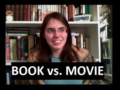 North & South Book and Movie Comparison