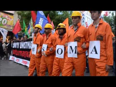 Nine Soma miners face up to six years for protesting