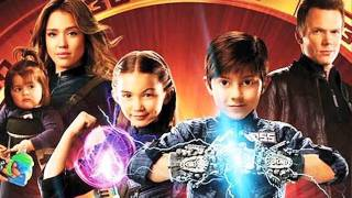 Spy Kids: All the Time in the World - Spy Kids 4 Movie Review: Beyond The Trailer