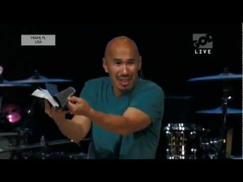 Francis Chan Meets Some Jehovah's Witnesses