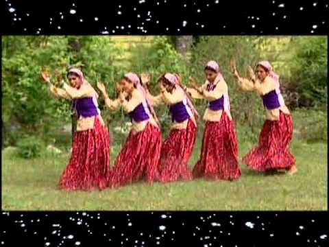 Aija Hai Bhanumati.............. [full Song] Anil Bishts 31 Non Stop video