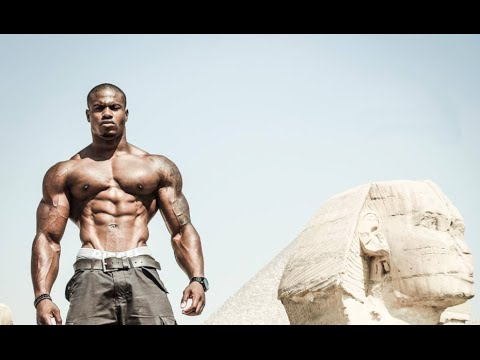 Bodybuilding Motivation - The Dream Chaser video