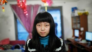 Chinese 'Apartheid'? Hukou System Comes Under Fire (LinkAsia: 2/1/13)