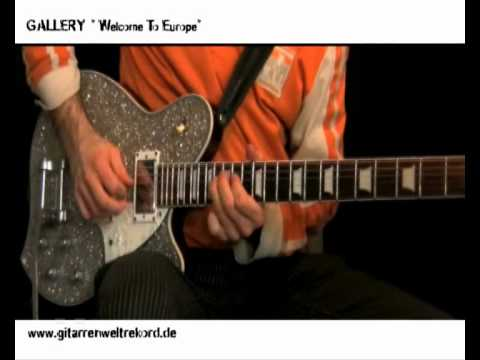 Gallery - Welcome To Europe