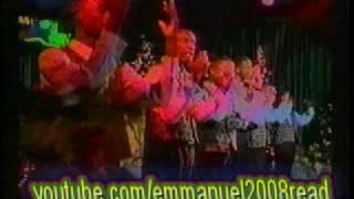 Konkou Chante Nwel 2002 Walner Mercius