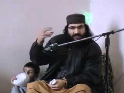 Bashriyat ki Sadghi mein Talash ki Justaju (Allama Muhammad...