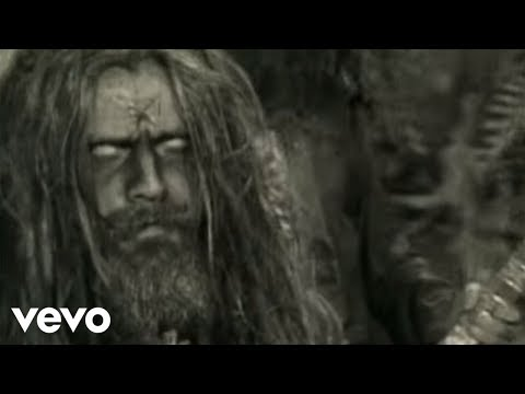 Rob Zombie - Return Of The Phantom Stranger