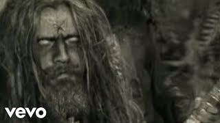 Клип Rob Zombie - Return Of The Phantom Stranger