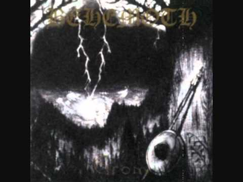 Behemoth - Spellcraft & Heathendom
