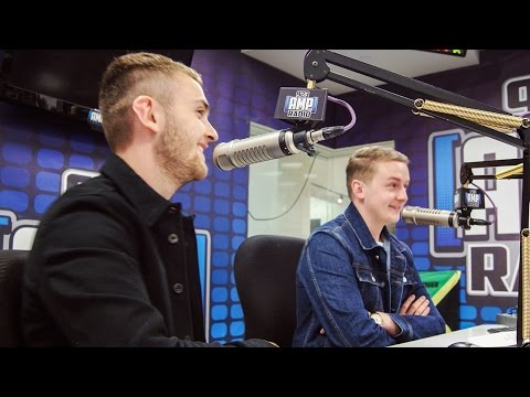 Disclosure On On Sam Smith, Brotherly Love, and Their Awful Rap Skills