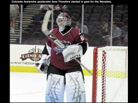 Lake Erie Monsters Tribute Video