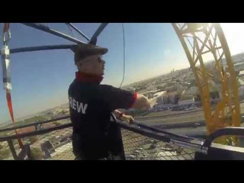 Dubai Bungee by Gravity Zone