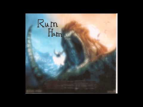 Rum Ham's single- Big Throbbing Black Thing
