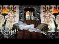 """OPETH   """"Svekets Prins"""" (OFFICIAL VISUALIZER TRACK)"""