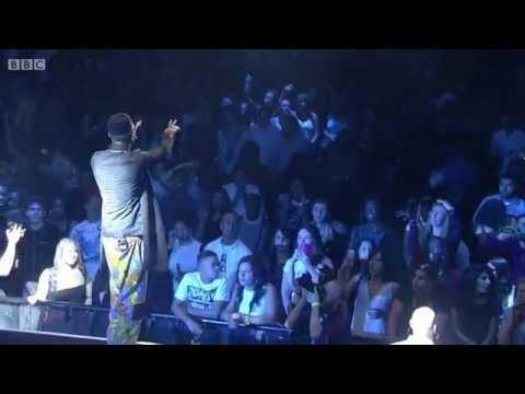 BBC Radio 1Xtra Live   2014 Fuse ODG ft The Compozers