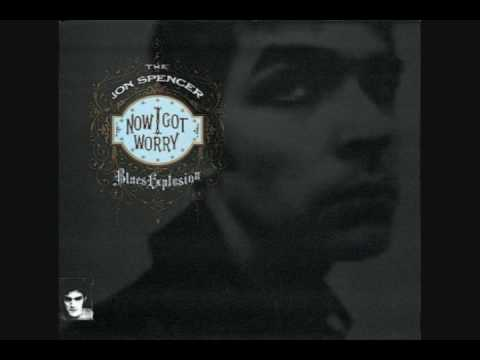 Jon Spencer Blues Explosion - Chicken Dog