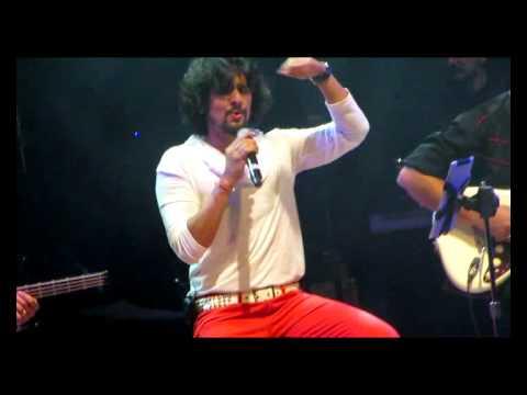 Sonu Nigam- Abhe Na Jao Chor Kar video