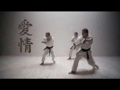 Alibi - Origami/ Алиби - Оригами [OFFICIAL VIDEO]