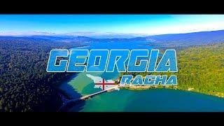 Georgia, Racha Mountain, Shaori Lake