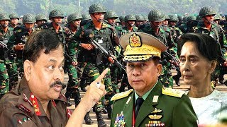 সেন্টমার্টিন দখলের চেষ্টা মিয়ানমারের !! কড়া বার্তা দিল বাংলাদেশ সেনাবাহিনী !! bangla viral news