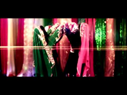 Afghan Dance song collection