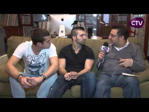 AITOR GALAN I DAVID CUELLO 2 DJ'S QUE TRIOMFEN EN L'ESCENA DANCE