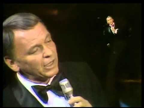 Frank Sinatra - I Get Along Without You Very Well
