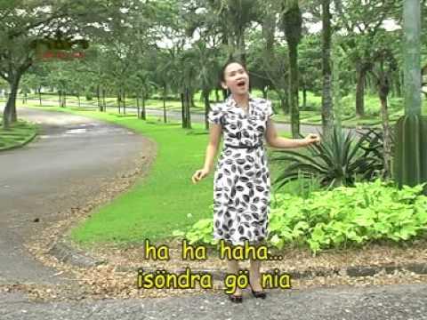 Lagu Nias Legendaris,nagoyo Manase video