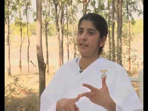 Awakening With Brahma Kumaris-happiness Is Key To Life-suresh Oberio With Bk Shivani Ep-1 video