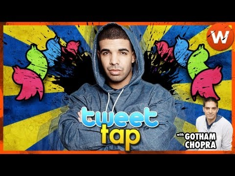 Drake Makes Us Proud #TweetTap