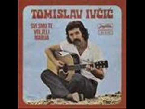 Tomislav Ivsic - Veceras Je Nasa Festa