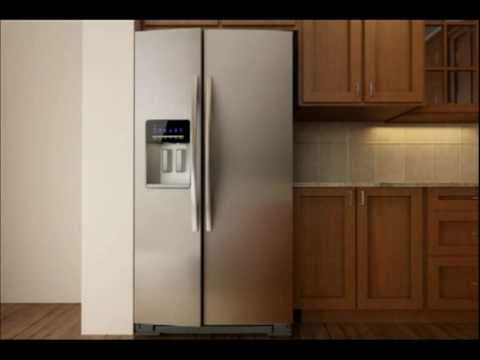 How to Install Whirlpool Refrigerator Door Handles