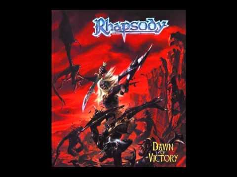 Rhapsody Of Fire - Trolls In The Dark