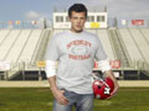 Glee: Introducing Cory Monteith Video